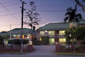 Aabon Holiday Apartments  Motel - Kempsey Accommodation