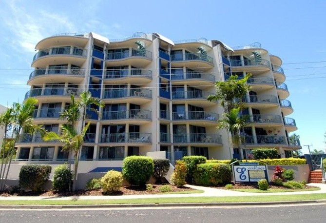Excellsior Holiday Apartments - Kempsey Accommodation