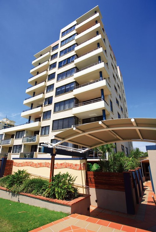 Windward Apartments - Kempsey Accommodation