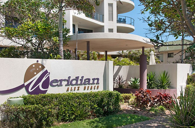 Meridian Alex Beach - Kempsey Accommodation