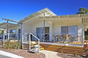 BIG4 Easts Beach Holiday Park - Kempsey Accommodation