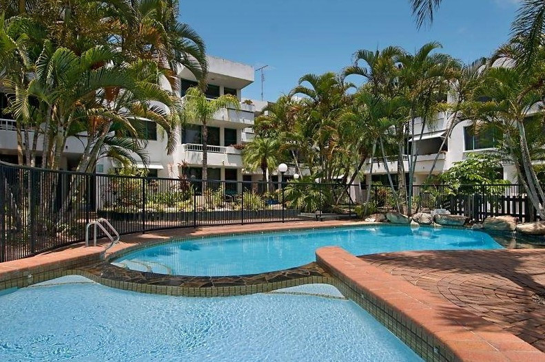 Headland Gardens Holiday Apartments - Kempsey Accommodation