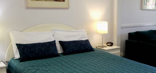 Toowong Central Motel Apartments - Kempsey Accommodation