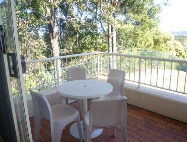 The Hill Apartments - Kempsey Accommodation