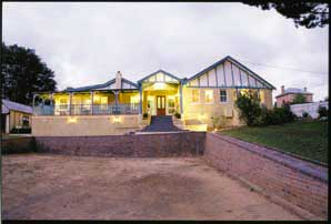 Berrima Guest House - Kempsey Accommodation