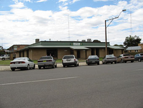 Lameroo Hotel Motel - Kempsey Accommodation