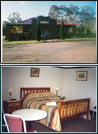 Greta Main Pay Office Guest House - Kempsey Accommodation