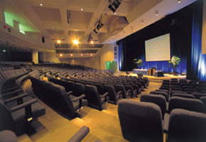 Wesley Convention Centre - Kempsey Accommodation