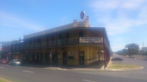 Farmers Arms Hotel - Kempsey Accommodation