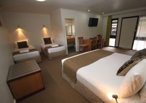 Botanical Motel - Kempsey Accommodation