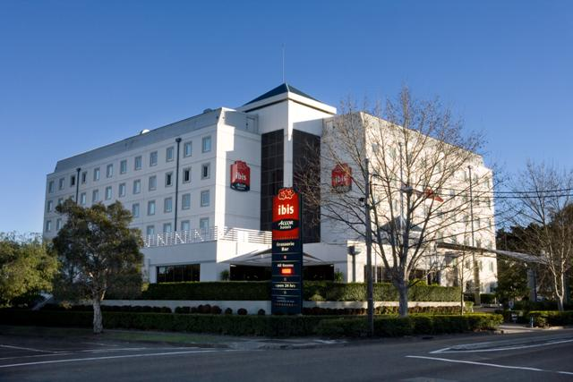 Hotel Ibis Sydney Airport - Kempsey Accommodation