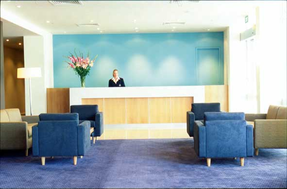 Rydges North Melbourne Hotel - Kempsey Accommodation