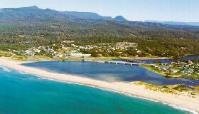 Scamander Beach Resort Hotel - Kempsey Accommodation