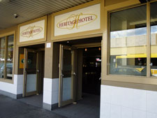 Heritage Hotel Penrith - Kempsey Accommodation