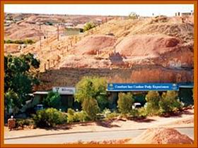 Comfort Inn Coober Pedy Experience Motel - Kempsey Accommodation