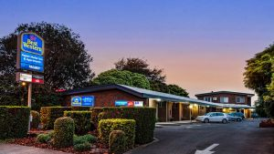 Best Western Aspen Motor Inn - Kempsey Accommodation