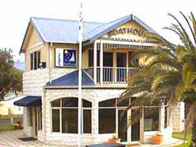 Boathouse Resort Studios and Suites - Kempsey Accommodation