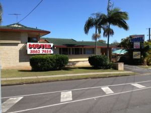Aspley Sunset Motel - Kempsey Accommodation