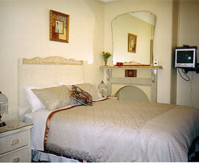 Boutique Motel Sefton House - Kempsey Accommodation