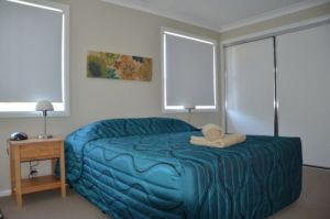 Bunya Vista Accommodation Dalby - Kempsey Accommodation