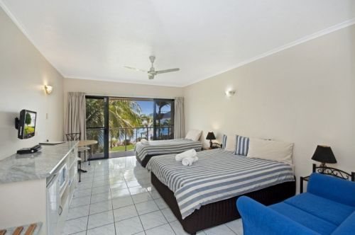 Hinchinbrook Marine Cove Motel - Kempsey Accommodation