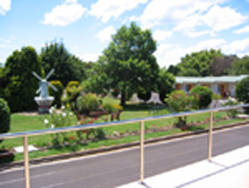 Golden Chain Beachway Motel and Restaurant - Kempsey Accommodation
