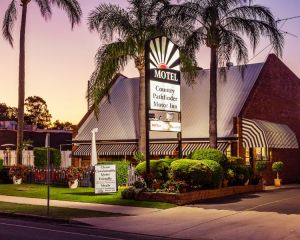 Country Pathfinder Motor Inn - Kempsey Accommodation