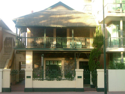 Grandview House Apartments - Kempsey Accommodation