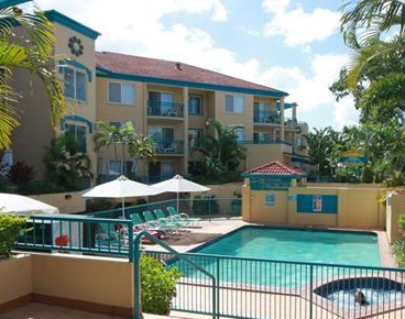 Paradise Isles - Kempsey Accommodation