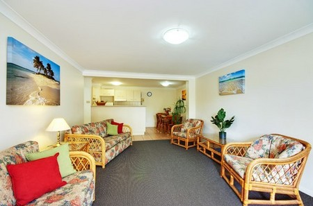 Beaches Serviced Apartments - Kempsey Accommodation