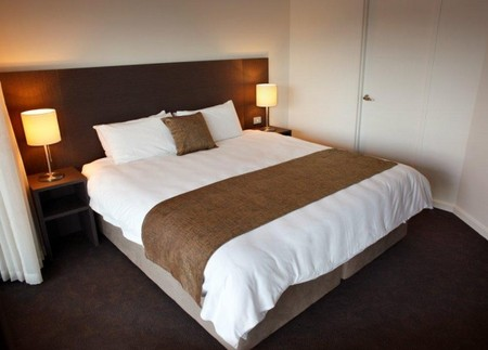 Pier 21 Apartment Hotel - Kempsey Accommodation