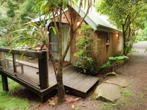 Mt Glorious Getaway Cottages - Kempsey Accommodation