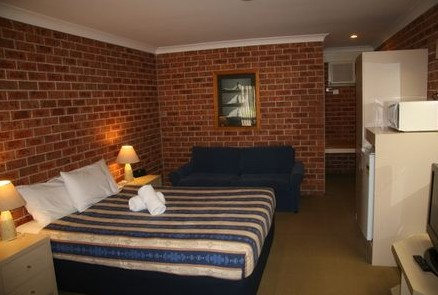 Comfort Inn Lake Macquarie - Kempsey Accommodation