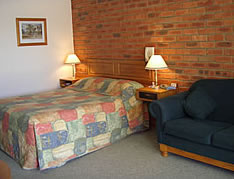 Australian Settlers Motor Inn - Kempsey Accommodation