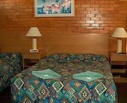 Dalby Parkview Motel - Kempsey Accommodation
