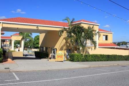 Harbour Sails Motor Inn - Kempsey Accommodation