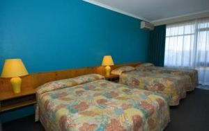 Gosford Motor Inn And Apartments - Kempsey Accommodation