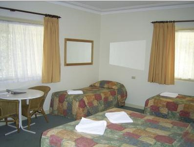 Bucketts Way Motel - Kempsey Accommodation
