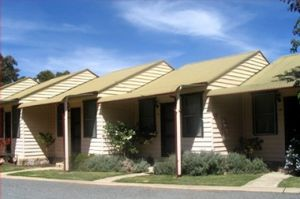 The Village Cabins - Kempsey Accommodation