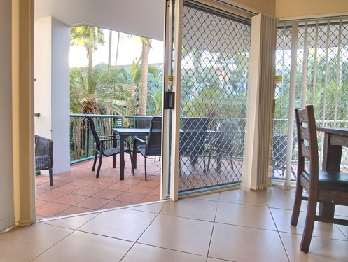Grande Florida Beachside Resort - Kempsey Accommodation