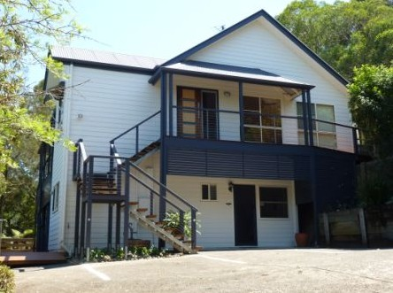 Mt Coolum Retreat - Kempsey Accommodation