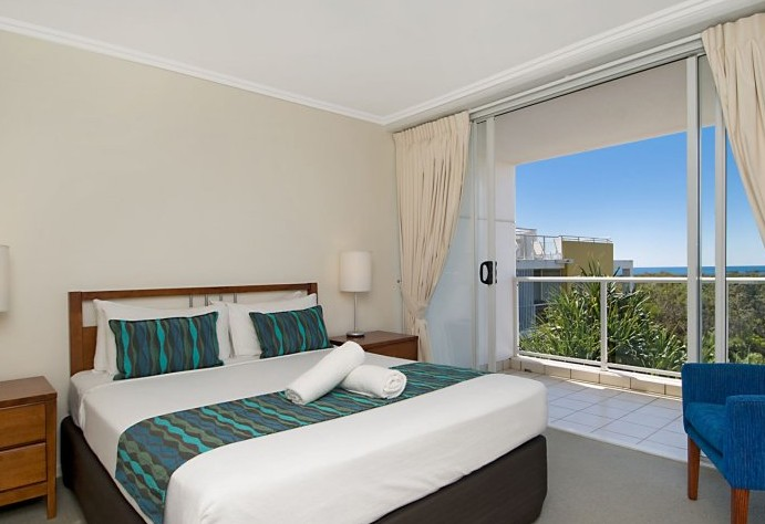 Seachange Coolum Beach - Kempsey Accommodation