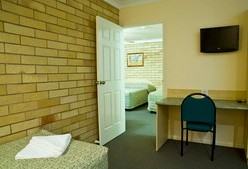 Starlight Motor Inn - Kempsey Accommodation