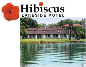 Hibiscus Lakeside Motel - Kempsey Accommodation