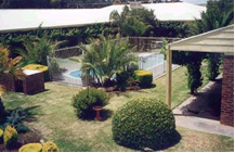 Peterborough Motor Inn - Kempsey Accommodation
