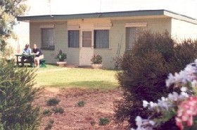 Oaklands Cottage - Kempsey Accommodation