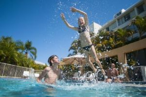Stay In Noosa - Kempsey Accommodation
