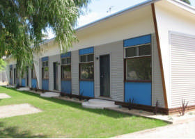 Beach Holiday Apartments - Kempsey Accommodation