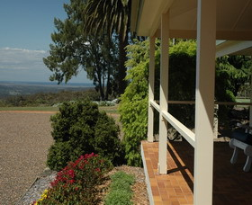 Forest Park Country Retreat - Kempsey Accommodation