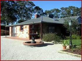 Hahndorf Creek Bed And Breakfast - Kempsey Accommodation